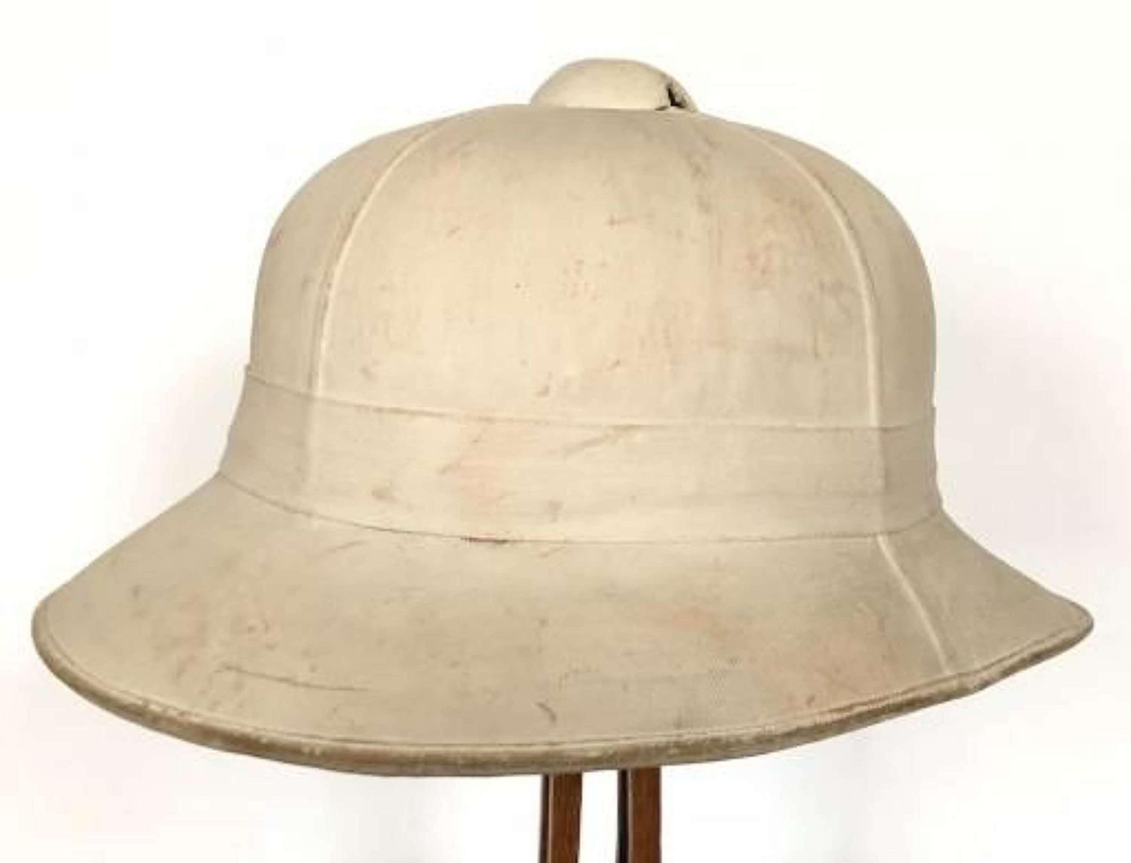 Military / Civilian  Foreign Service Helmet.