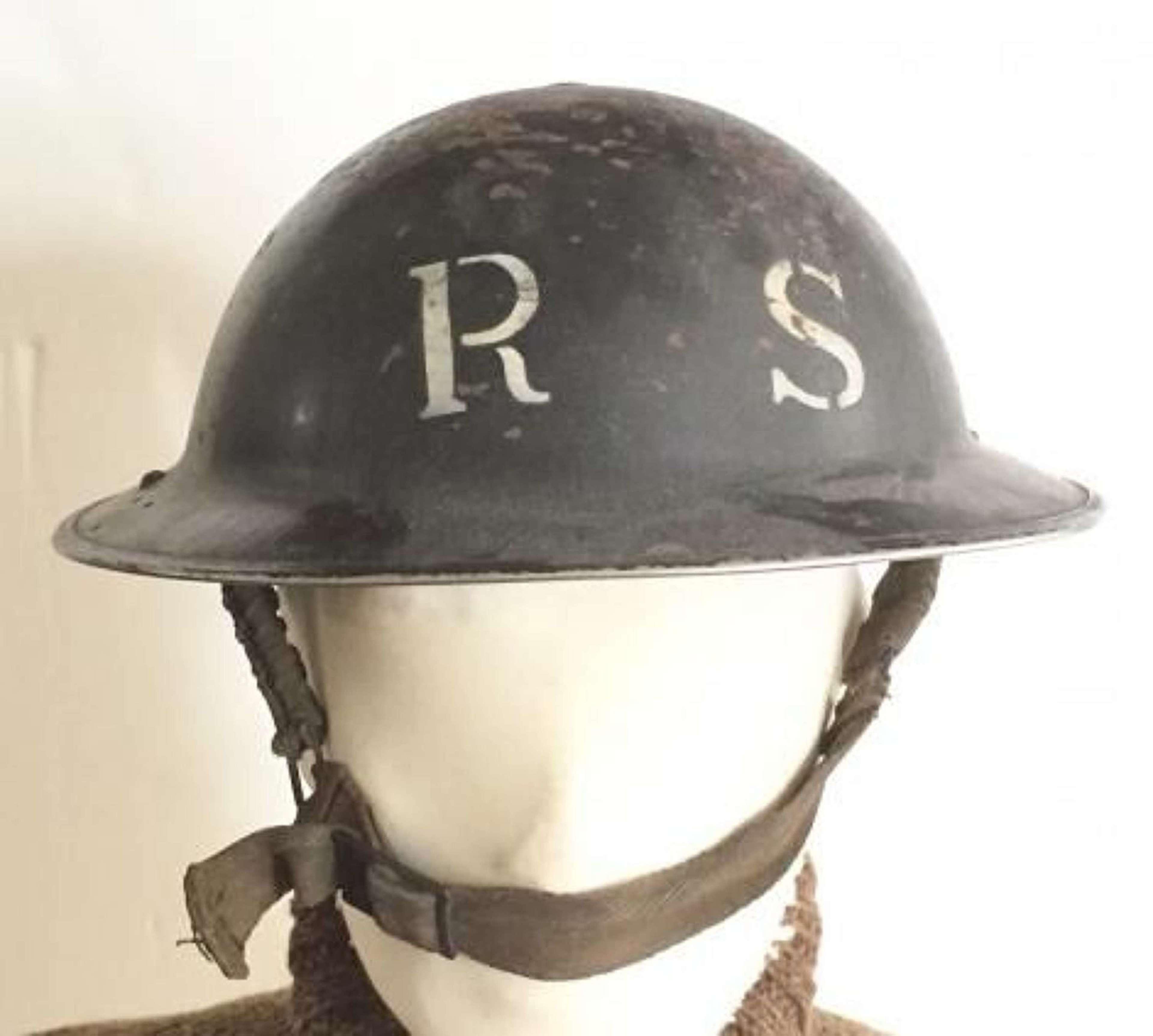 WW2 1940 British Home Front