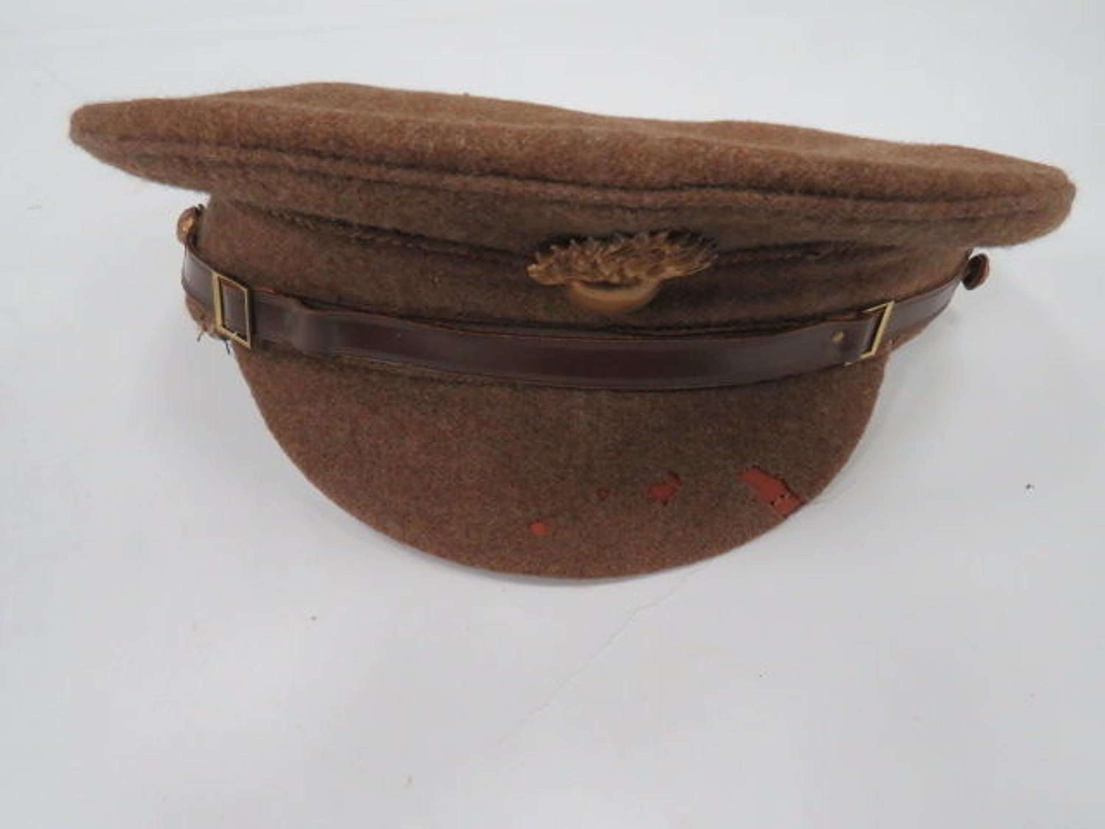 1922 Pattern Grenadier Guards Other Ranks Cap