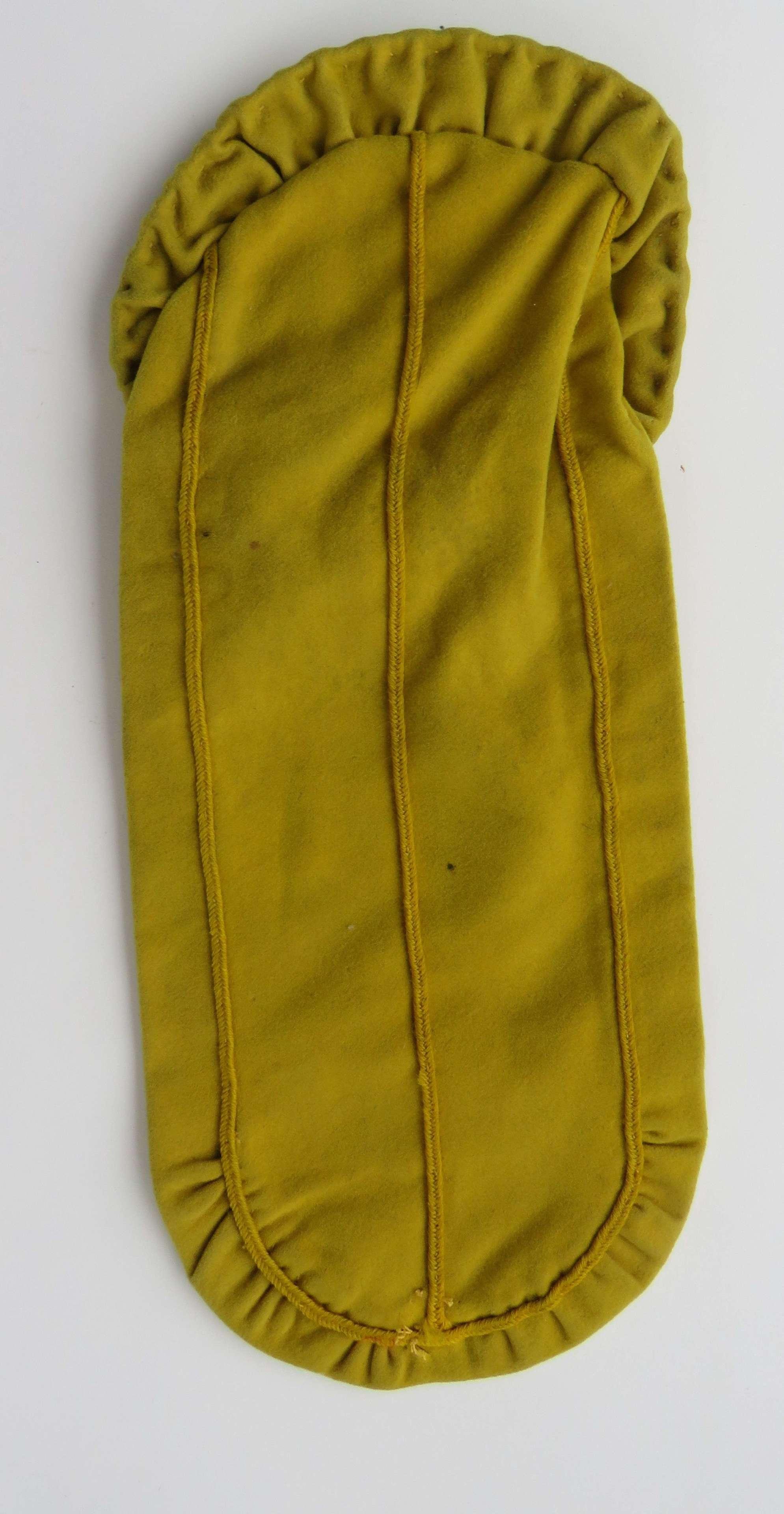 Pre WW 1 Yeomanry Busby Side Bag