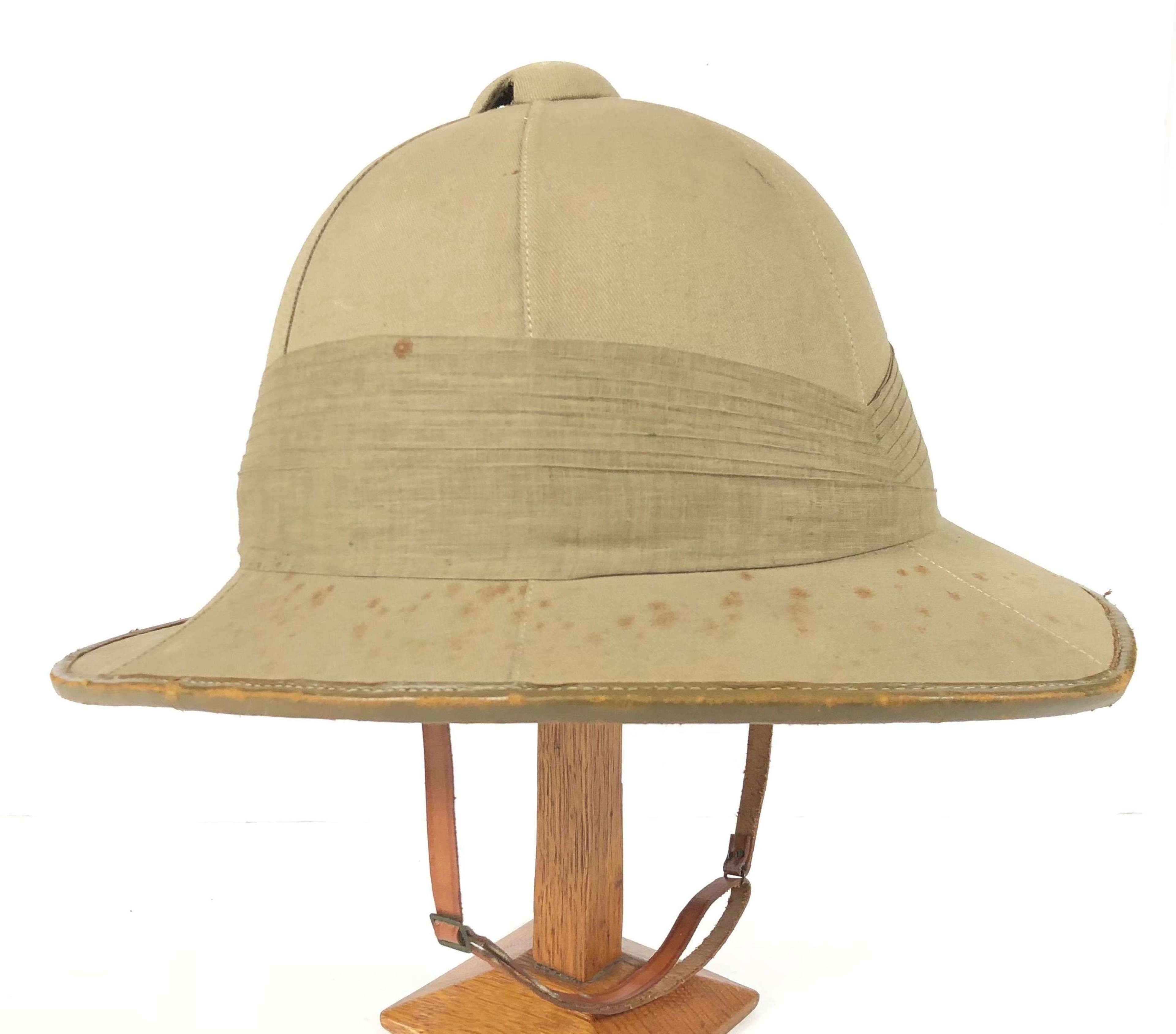 British Army WW1 Pattern / Interwar  Period Officer's Wolseley Pattern