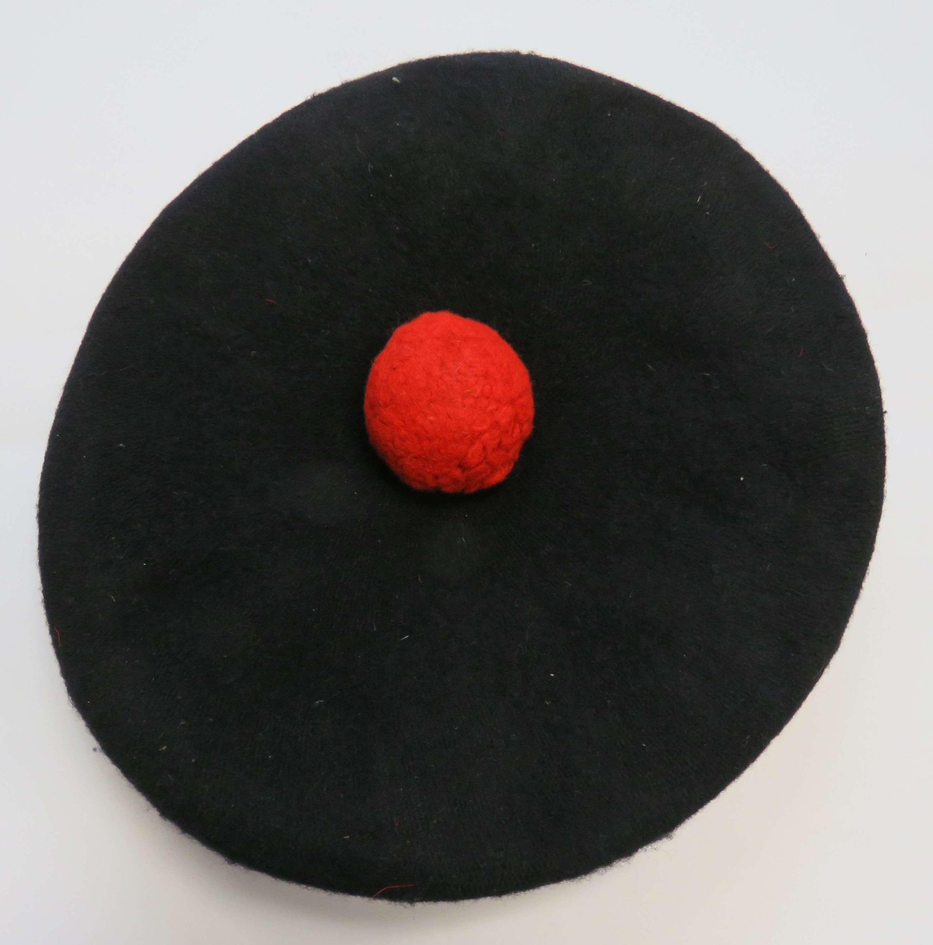 Black Watch Tam O Shanta Hat