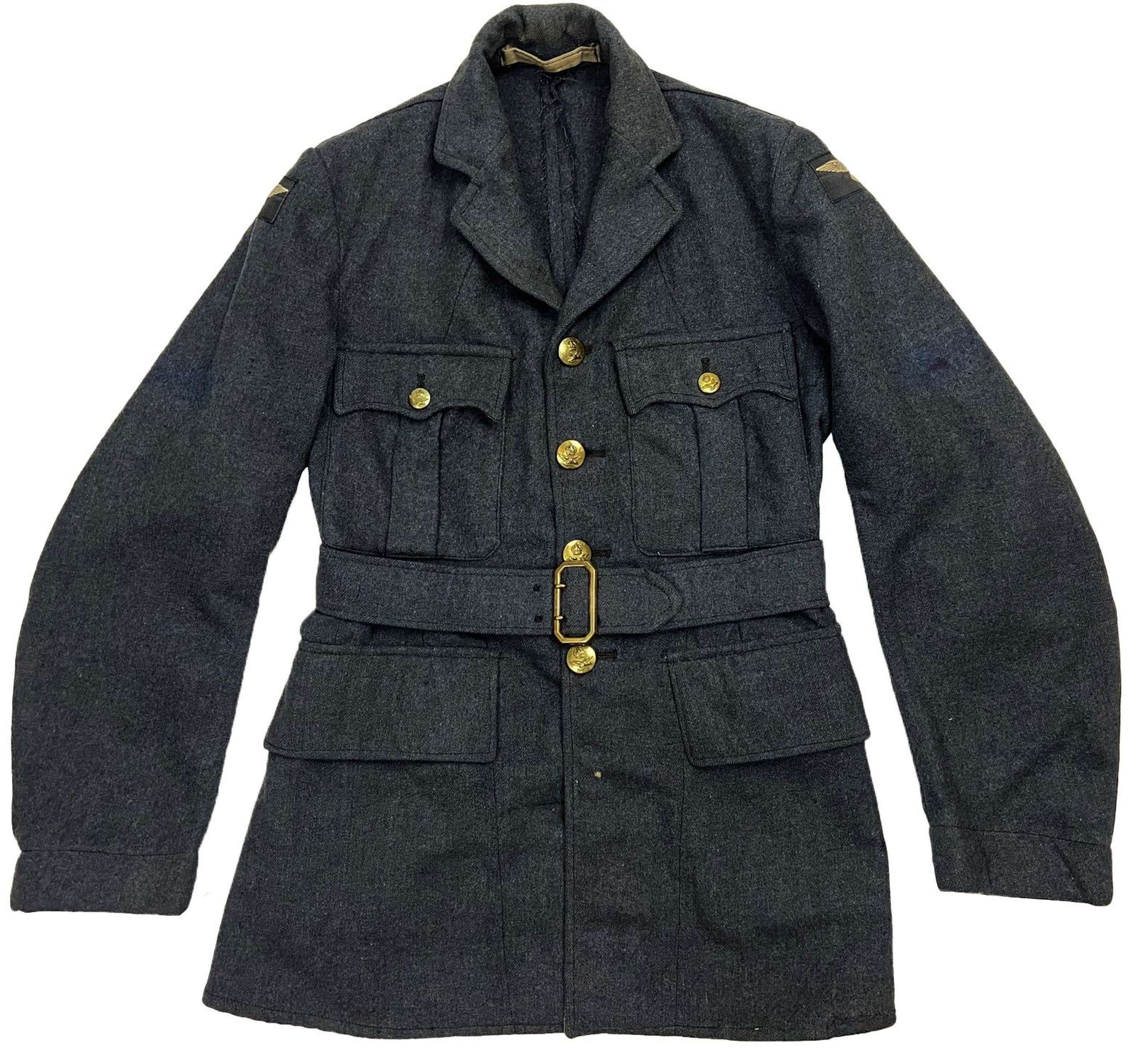 Original 1942 Dated RAF OA Tunic - Size 7