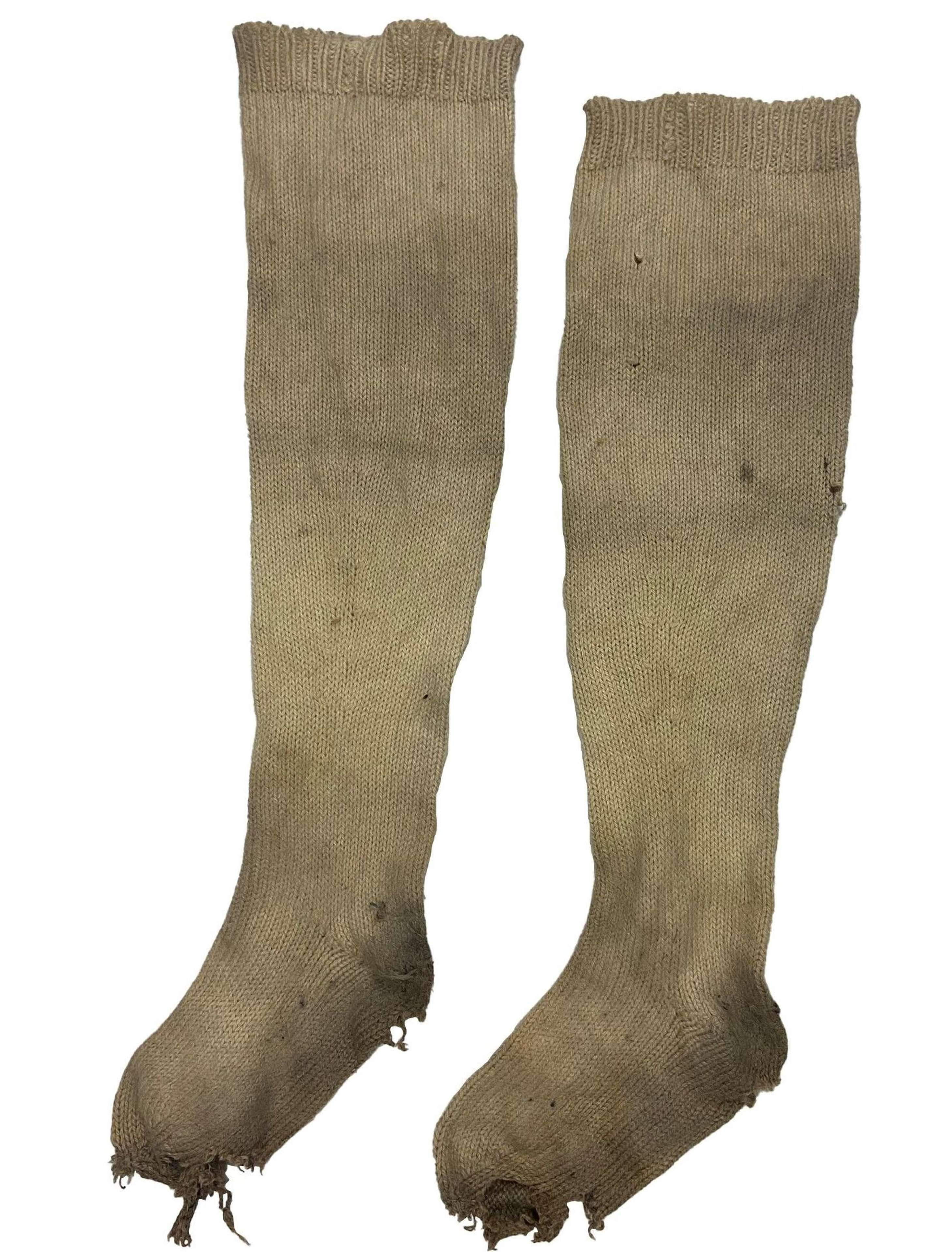 Original Royal Navy Sea Boot Socks