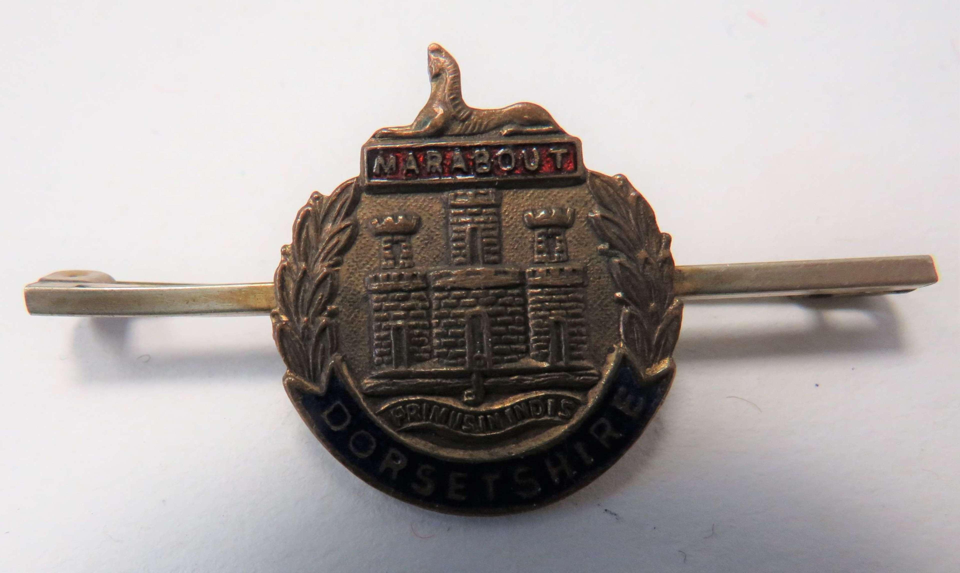 Dorsetshire Regiment