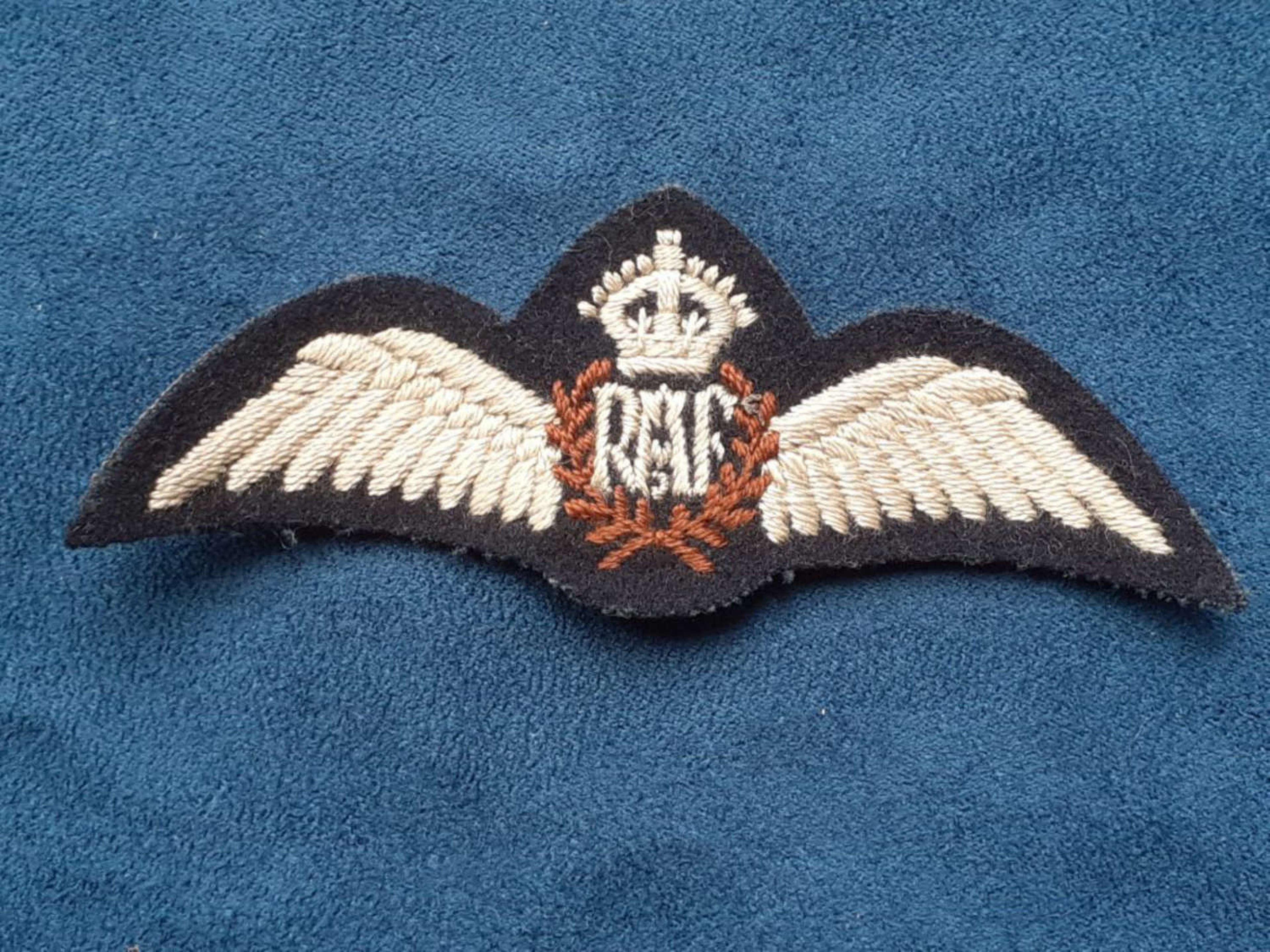 RAF Pilot Wings