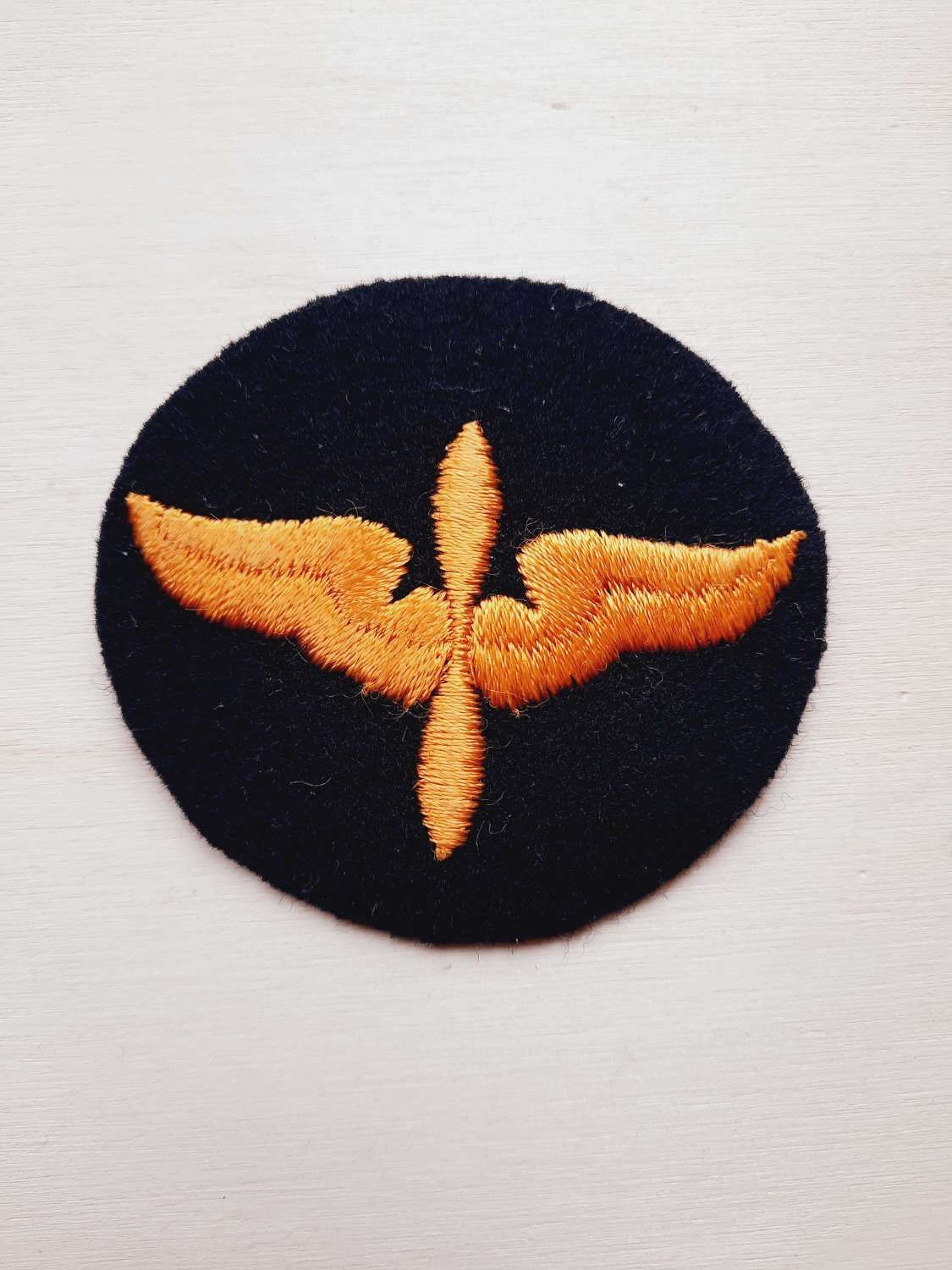 AAF Air Cadet Sleeve Patch