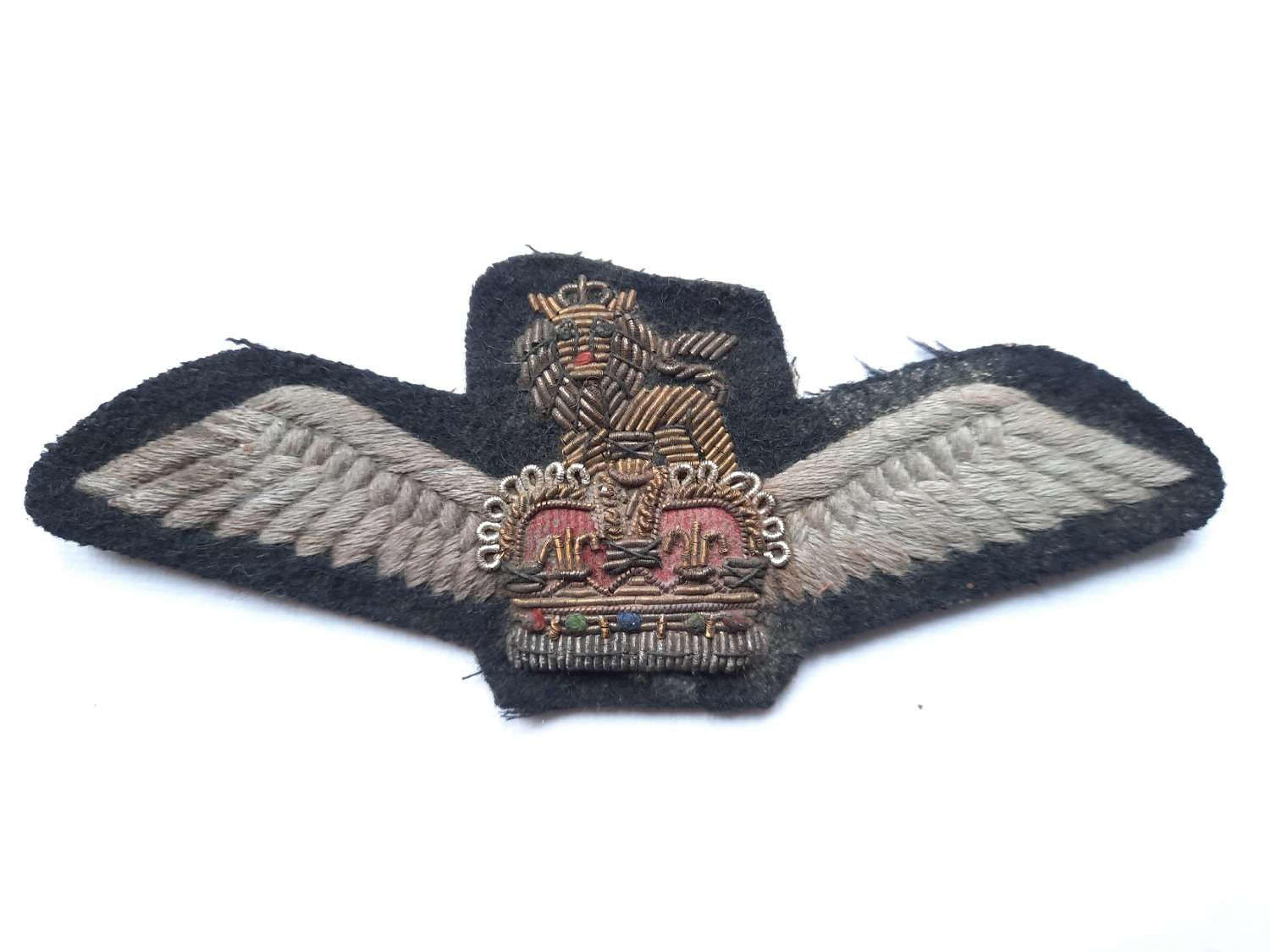 Vintage Army Flying Badge