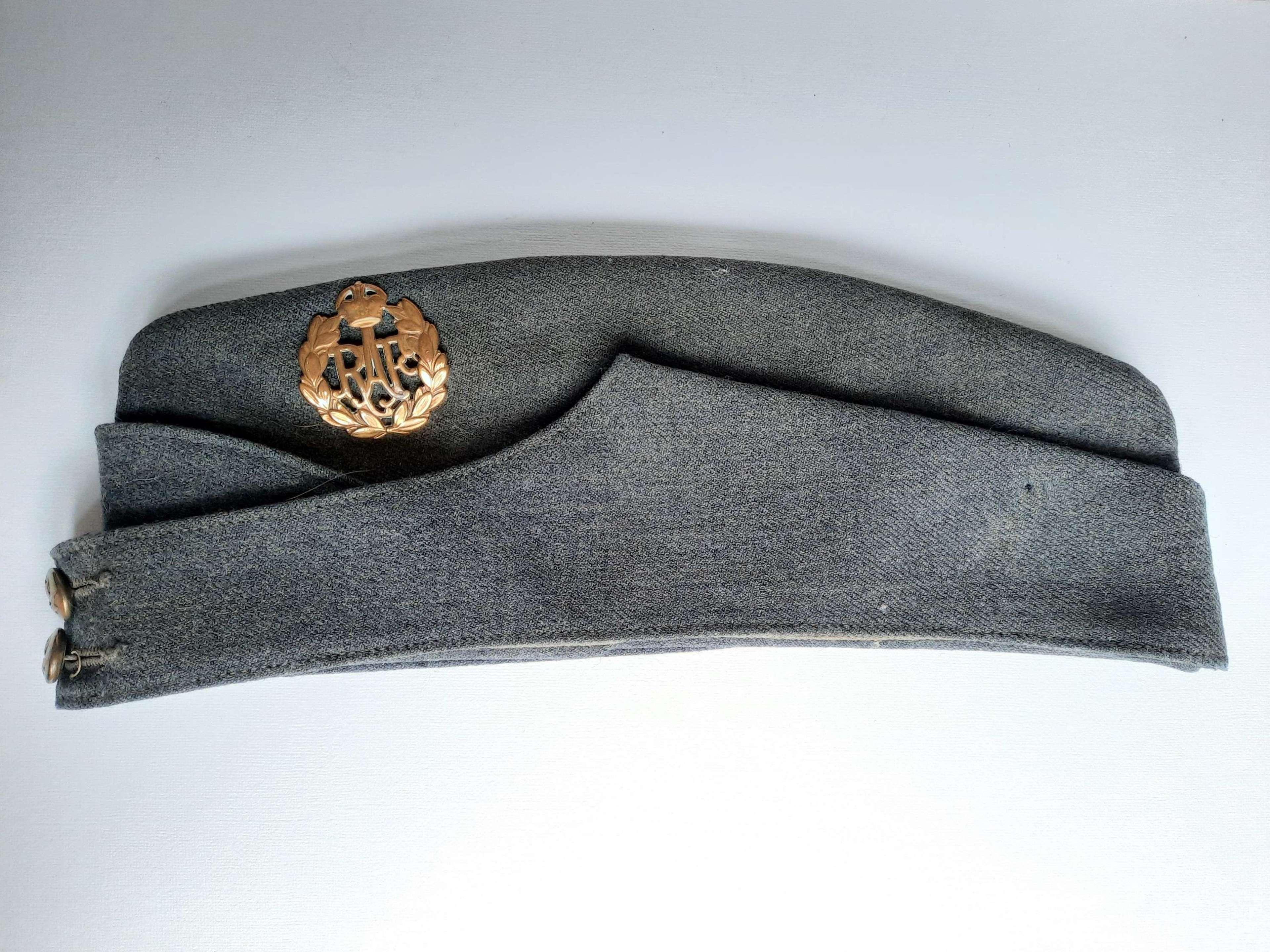 RAF Airman's Side Cap