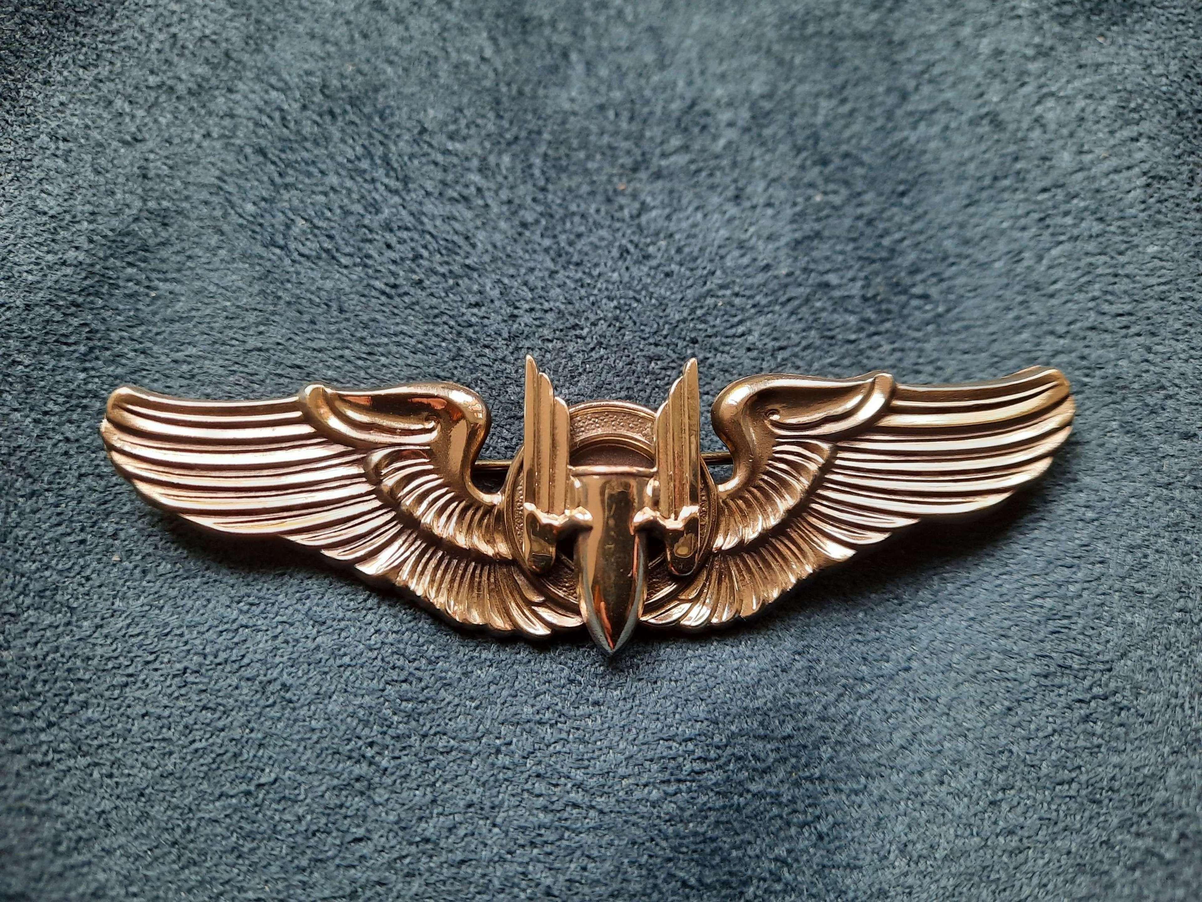 USAAF Air Gunner Wing