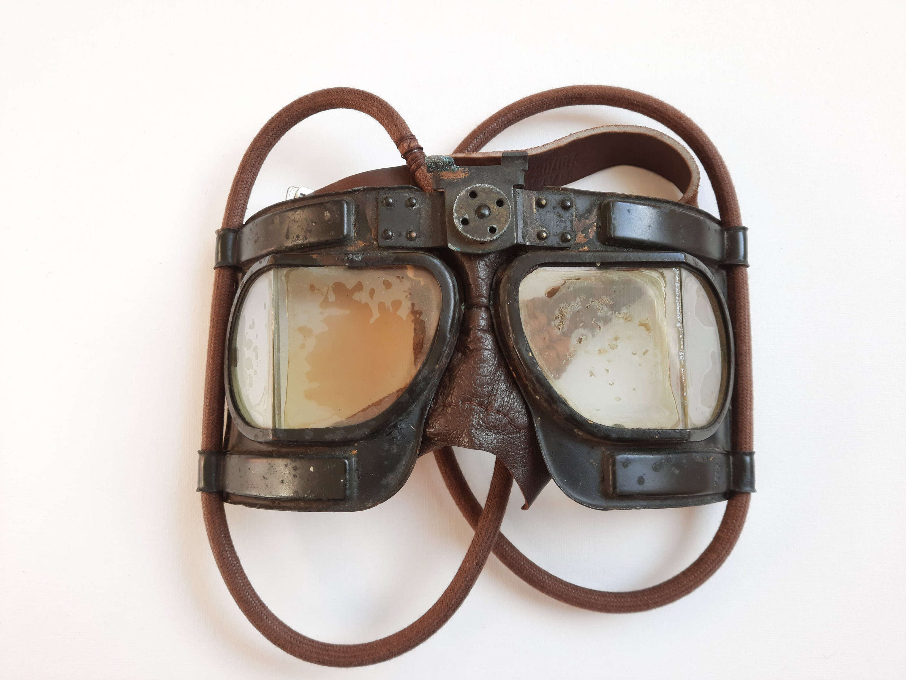 RAF MKIVB Flying Goggles