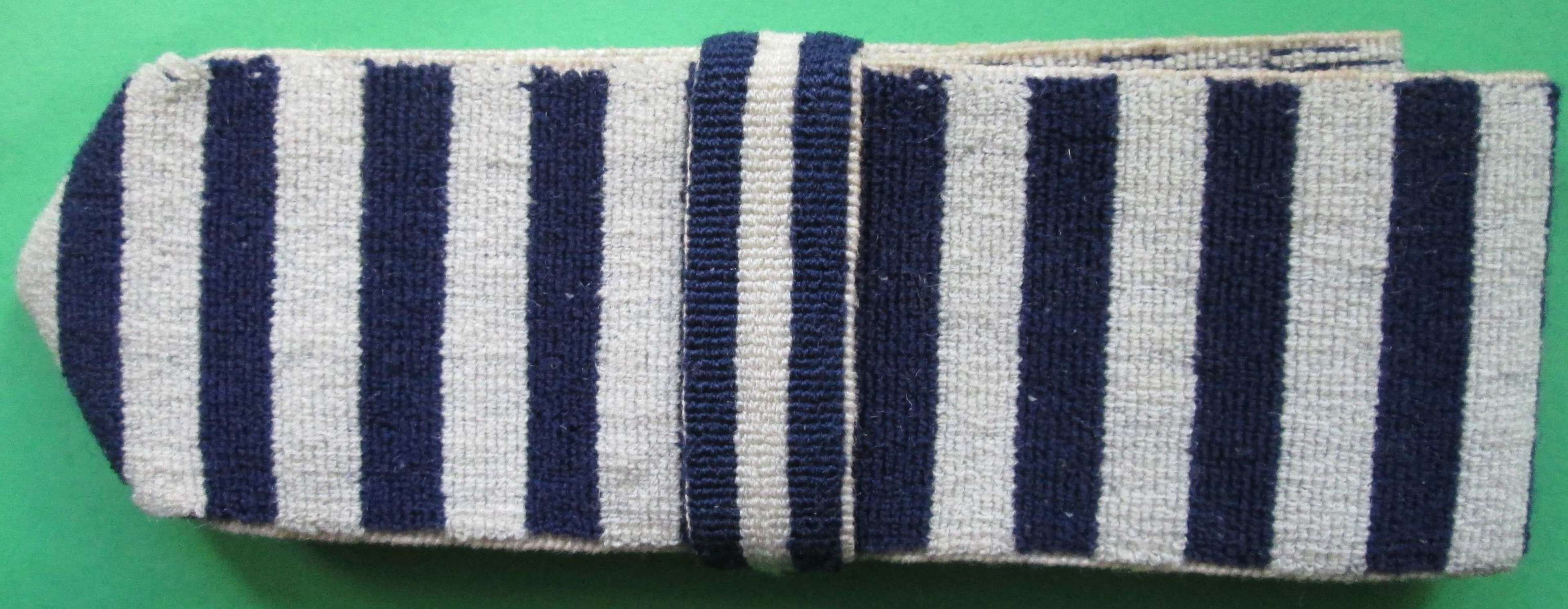 WWII PERIOD SPECIAL CONSTABLES ARM BAND