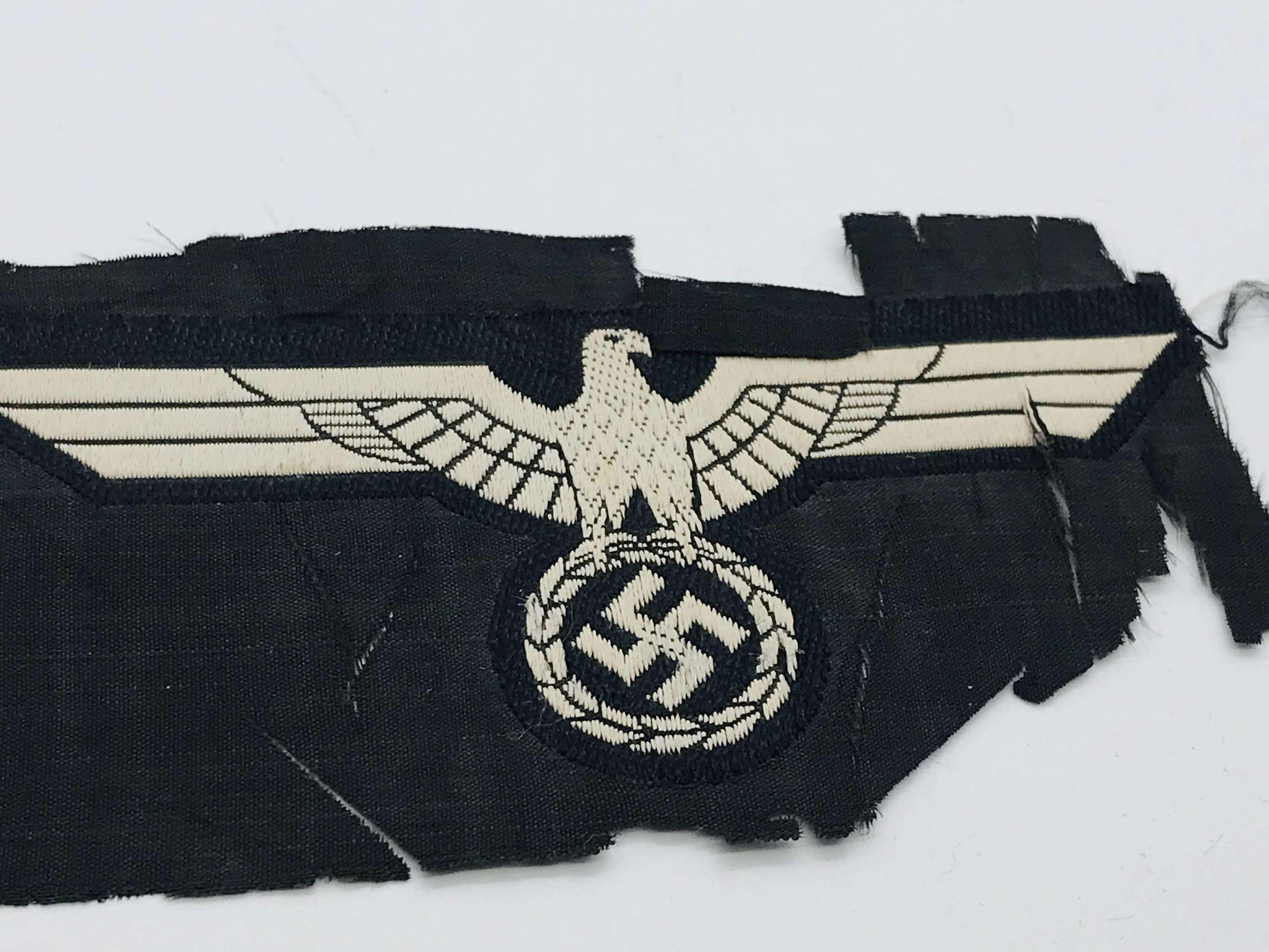 Panzer Bevo eagle