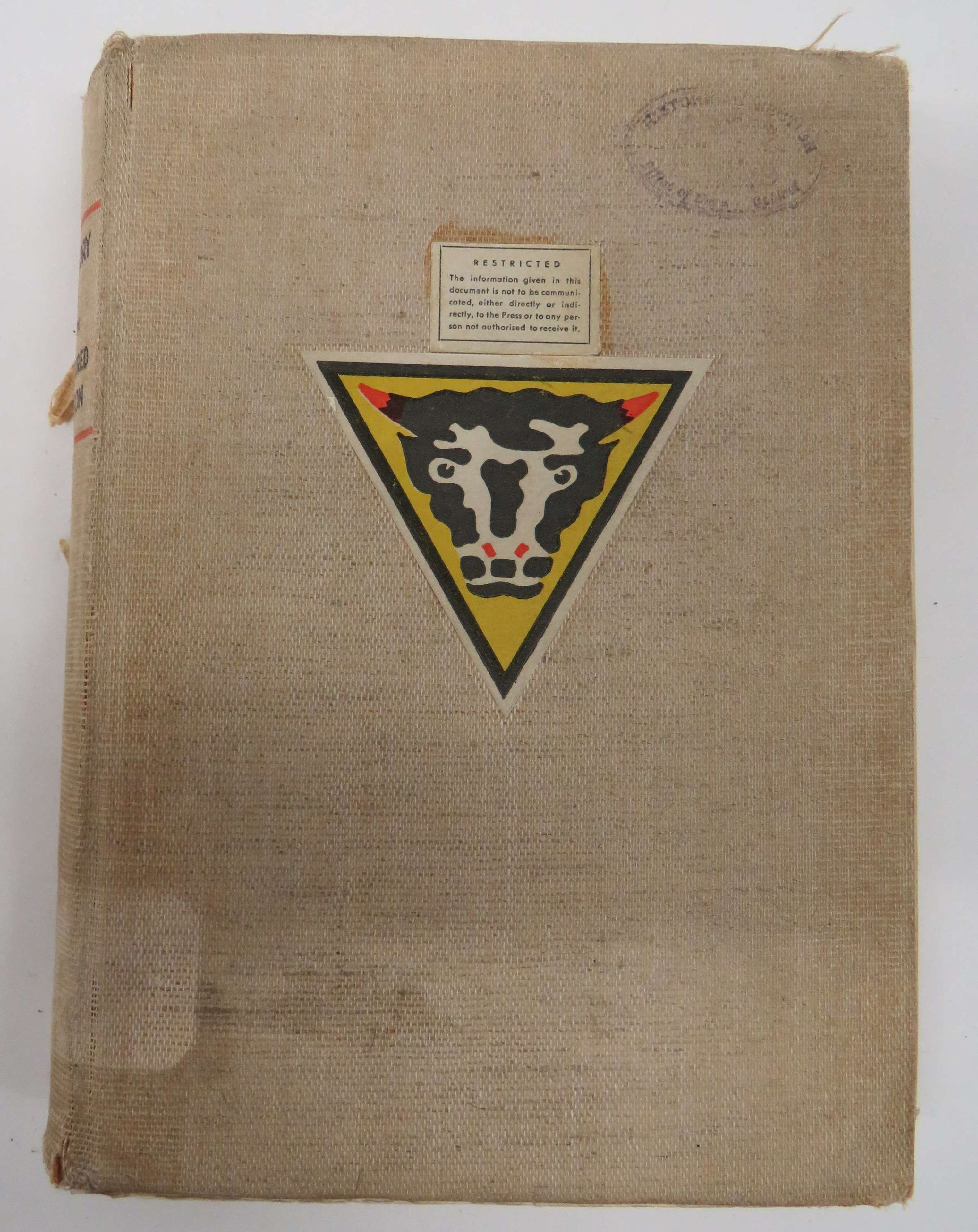 The Story of the 79th Armoured Division
