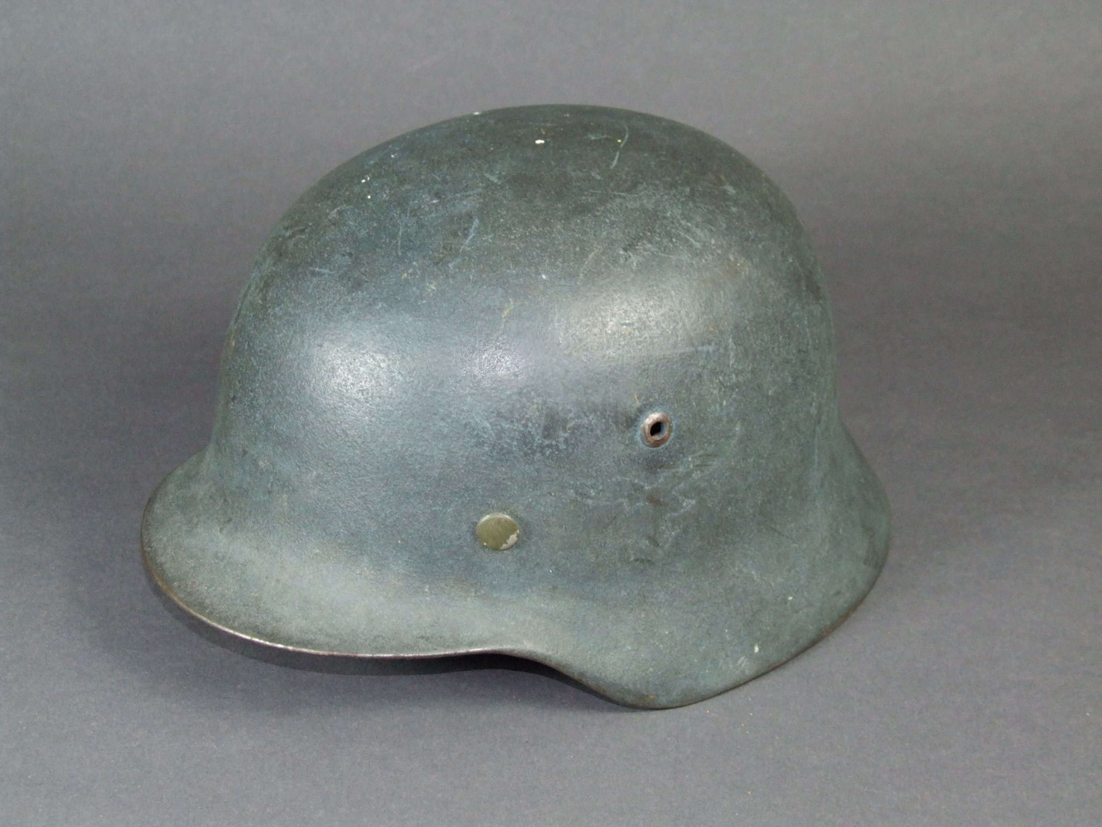 Luftwaffe M40 helmet