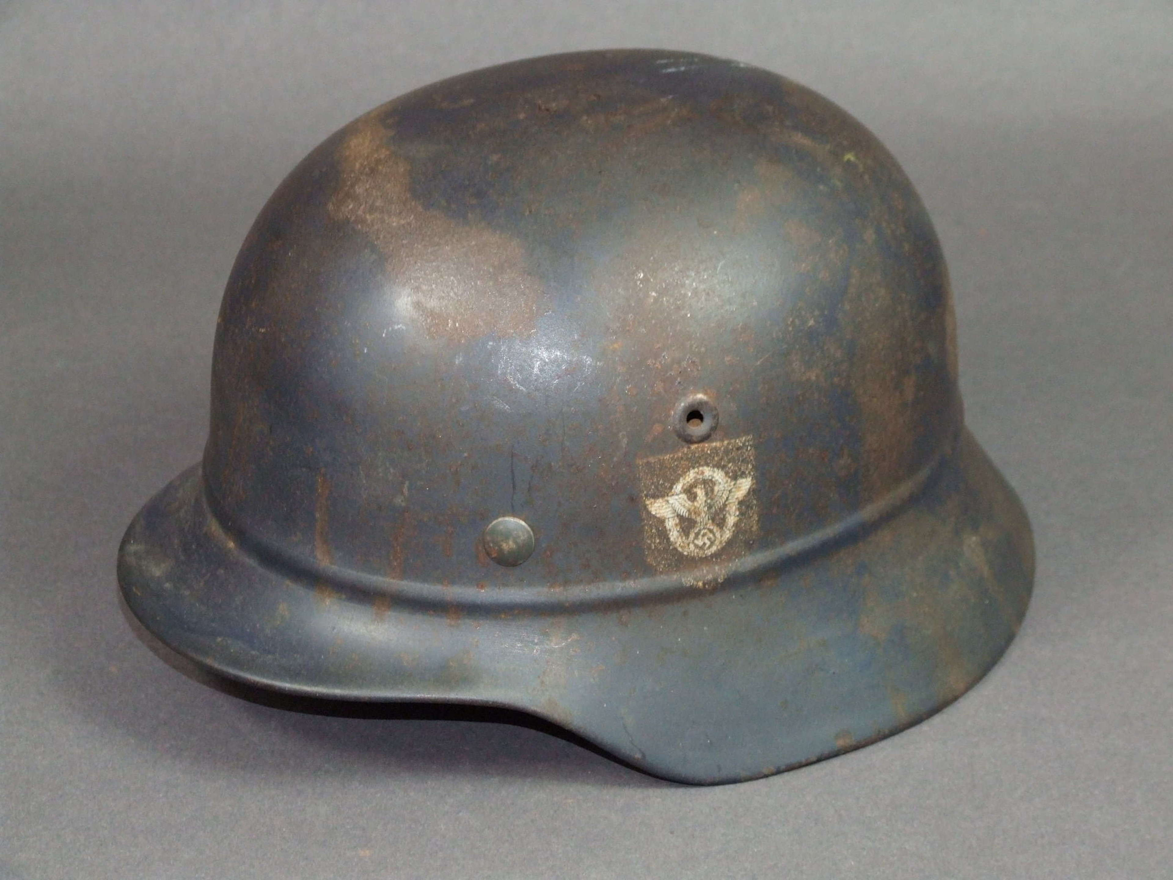 M35 Fire Protection Police Helmet