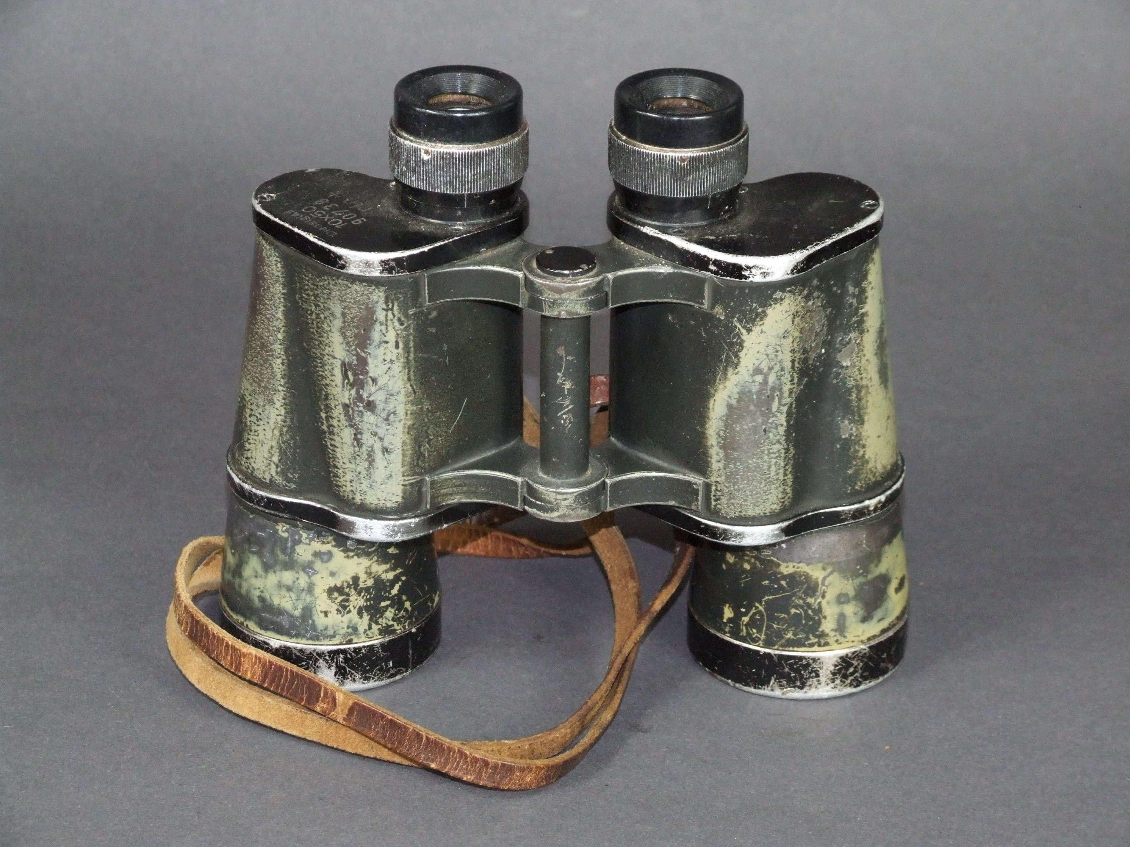 Zeiss 10x50 Dienstglas Binoculars